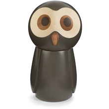 The Pepper Owl Pippurimylly