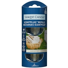 Clean Cotton - Yankee Candle ScentPlug Refill