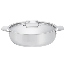 All Steel Uunipannu