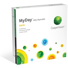 MyDay Daily Disposable 90p