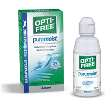 Opti-Free Puremoist 90 ml