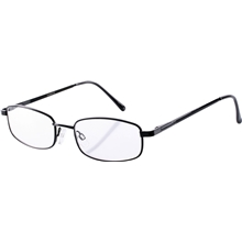 Sunmate Readers - Metal Black