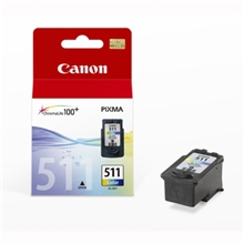 Canon CL-511 Color