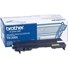 Brother TN-2005 Black TN2005