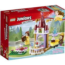10762 LEGO Juniors Bellen tarinatuokio