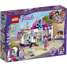 41391 LEGO Friends Heartlake Citys kampaamo