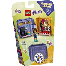 41400 LEGO Friends Andrean leikkikuutio
