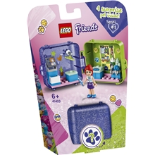 41403 LEGO Friends Mian leikkikuutio