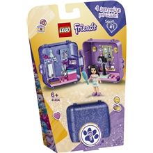 41404 LEGO Friends Emman leikkikuutio
