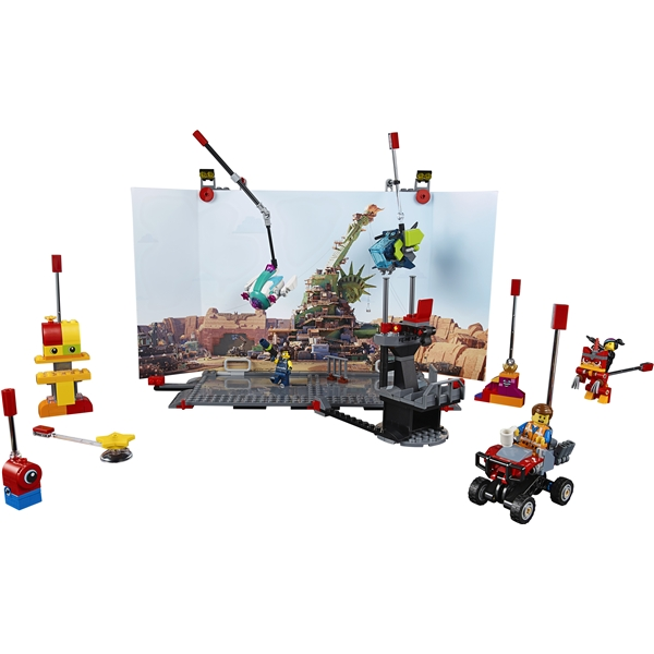 70820 LEGO Movie LEGO® Movie Maker (Kuva 3 tuotteesta 4)
