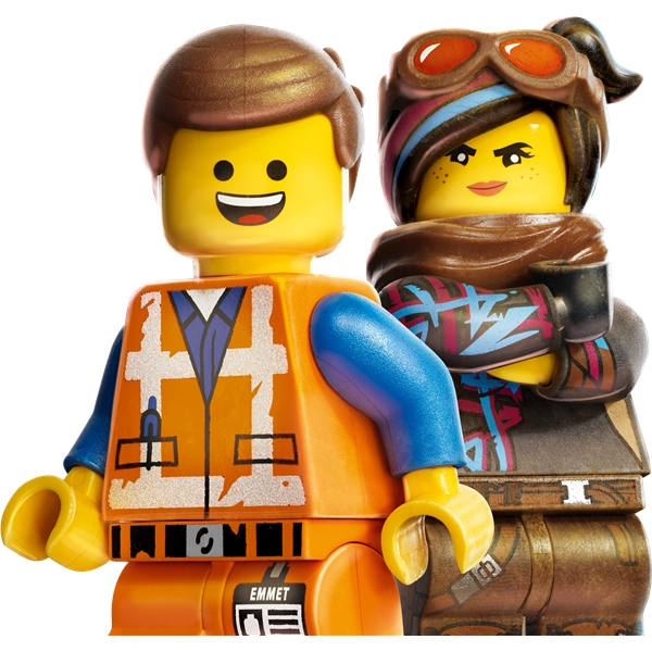 70820 LEGO Movie LEGO® Movie Maker (Kuva 4 tuotteesta 4)
