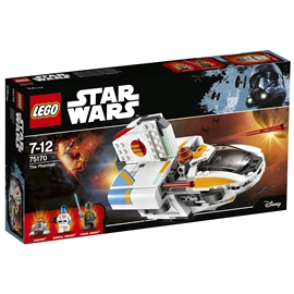 75170 LEGO Star Wars The Phantom