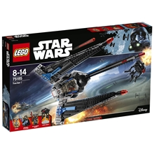 75185 LEGO Star Wars Tracker I