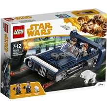 75209 LEGO Star Wars TM Han Solon maakiituri