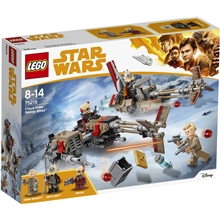 75215 LEGO Star Wars TM Cloud-Rider