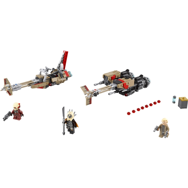 75215 LEGO Star Wars TM Cloud-Rider (Kuva 3 tuotteesta 3)