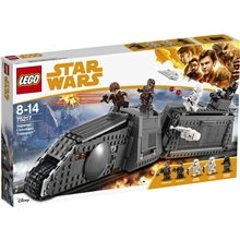 75217 LEGO Star Wars Imperiumin Conveyex