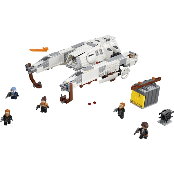 75219 LEGO Star Wars TM Imperiumin AT-hauler (Kuva 3 tuotteesta 3)
