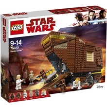 75220 LEGO Star Wars TM Sandcrawler