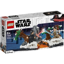 75236 LEGO Star Wars™ Kaksintaistelu