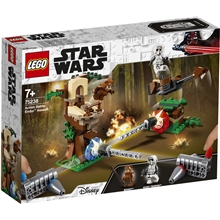 75238 LEGO Star Wars™ Action Battle Endorin™