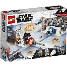75239 LEGO Star Wars™ Action Battle Hothin™