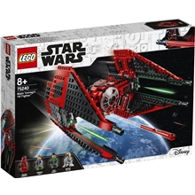 75240 LEGO Star Wars™ Majuri Vonregin TIE