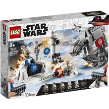 75241 LEGO Star Wars™ Action Battle Echo