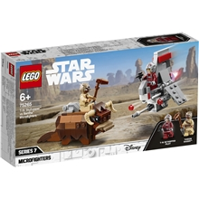 75265 LEGO Star Wars T-16 Skyhopper