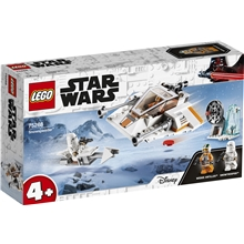 75268 LEGO Star Wars Lumikiituri