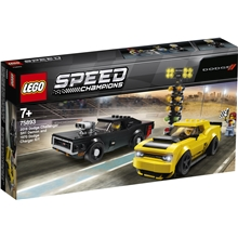 75893 LEGO® Speed Champions Dodge