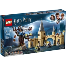 75953 LEGO Harry Potter Tylypahkan Tällipaju