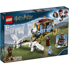 75958 LEGO Harry Potter Beauxbatonsin