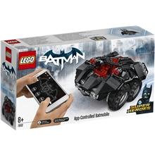76112 LEGO Super Heroes App-Controlled Batmobile