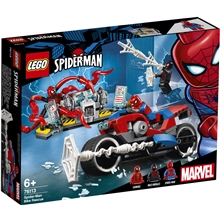 76113 LEGO® Marvel™ Super Heroes