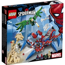 76114 LEGO® Marvel™ Super Heroes