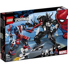 76115 LEGO® Marvel™ Super Heroes