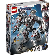 76124 LEGO® Marvel™ Super Heroes