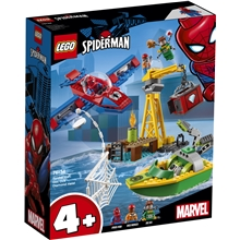 76134 LEGO® Marvel™ Super Heroes Spider-Man