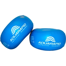 Aquarapid Armringar Aquaring Turkos 0-30 kg