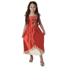 5-6 vuotta - Disney Elena of Avalor Mekko Classic