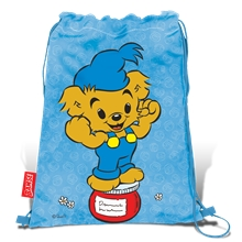 Bamse Jumppapussi