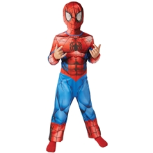 Marvel Maskeerausasu Spiderman