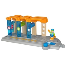 BRIO World 33874 Smart Tech Washing Station