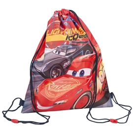 Disney Cars 3 Jumppapussi