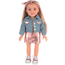 Designafriend Kylie Doll