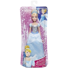 Disney Princess Royal Shimmer Tuhkimo