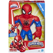 Playskool Super Hero Mega Mighties Spider-Man