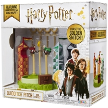 Harry Potter Mini Lekset Quidditch Pitch