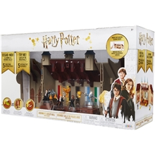 Harry Potter Deluxe Lekset Hogwarts Great Hall